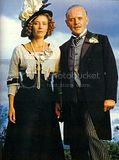 Howards End - Margaret and Henry